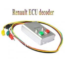 Renault dekoder