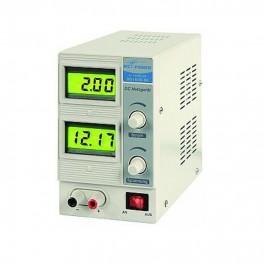 Laboratoriski usmernik nastavljiv 0-15V 2A 30W,digitalni prikaz