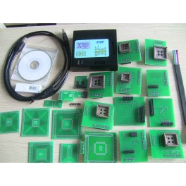 Xprog-m univerzalni programator 5.50 new