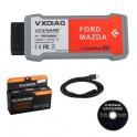 VCX vmesnik za Ford IDS in Mazda IDS