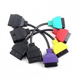 Komplet adapterjev za FIAT ALFA ECUSCAN